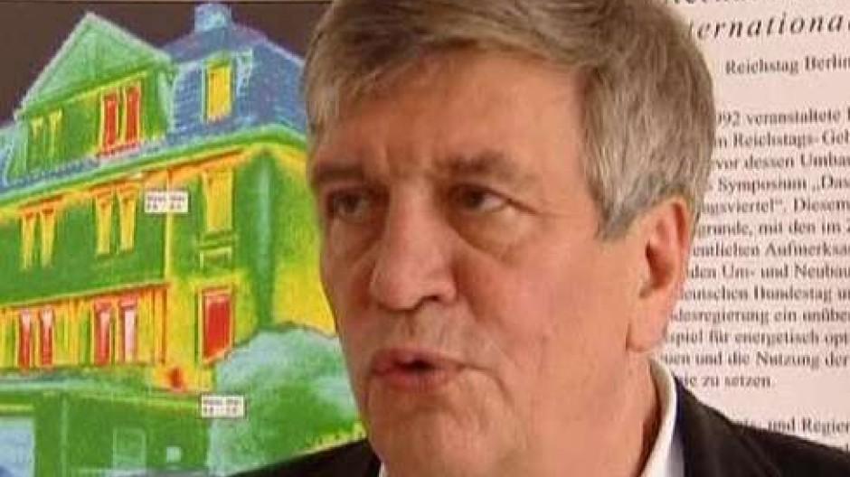 SPD-Politiker Hermann Scheer gestorben