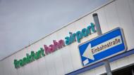 Investor gesucht: Provinzflughafen Hahn im Hunsrück