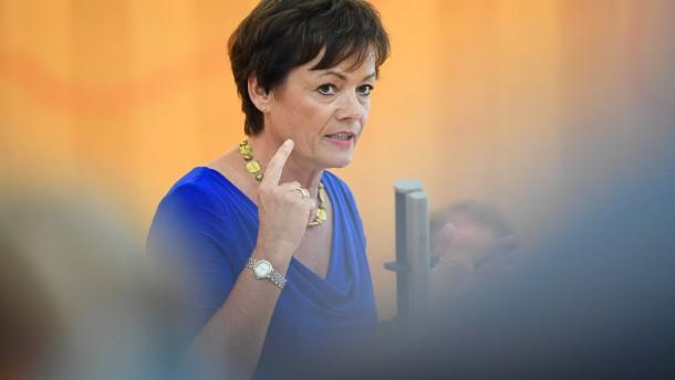 """Hessen sieht Vorschlag für europäischen """"Marshall-Plan"""" kritisch"""