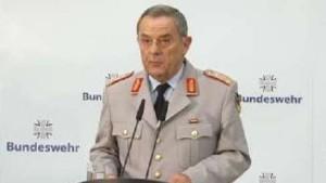 Bundeswehr sieht sich durch Nato-Bericht entlastet