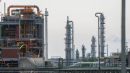 Hessens Industrie erholt sich langsam von den Folgen der Pandemie.