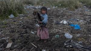 """""""Millionen Kinder sterben durch vergiftete Umwelt"""""""