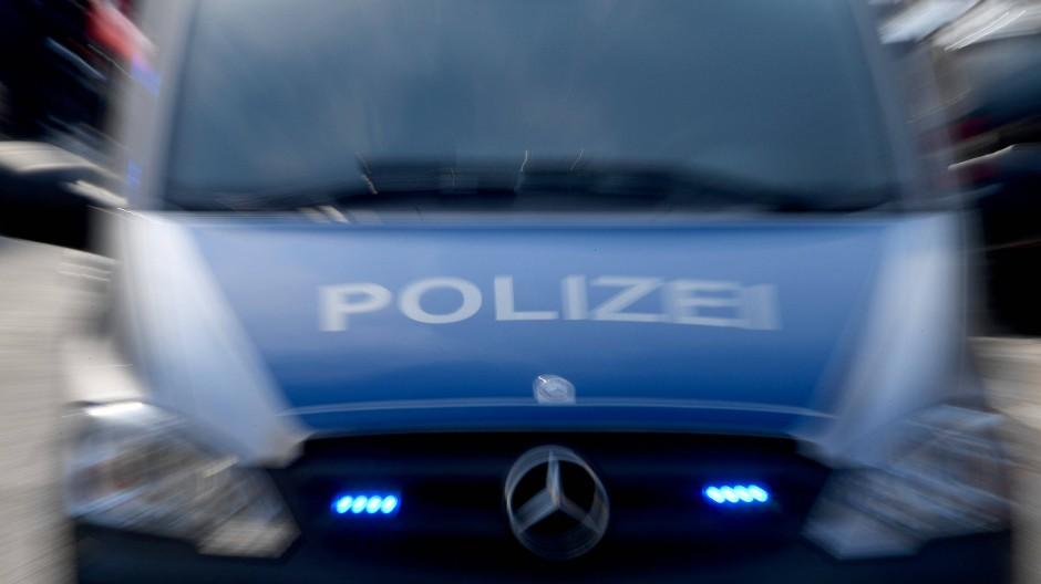 Überfall in der Frankfurter Innenstadt: Die Polizei sucht nach einem Juwelen-Dieb.