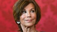 Brigitte Bierlein ist bis zu den Neuwahlen im September neue österreichische Kanzlerin.