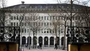Schweizer Börse profitiert von Negativzins