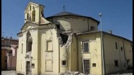 Mindestens 92 Tote bei Erdbeben in Italien