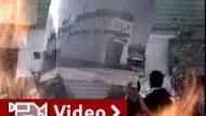 Angehörige der Fähropfer stürmen Reederei-Büro