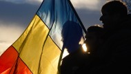 Schwieriger Kampf gegen Korruption in Rumänien