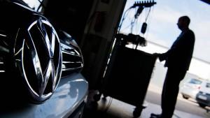 Teilerfolg für VW-Sammelkläger in Großbritannien