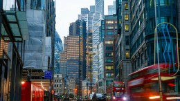 Die City sucht den Fintech-Ausweg