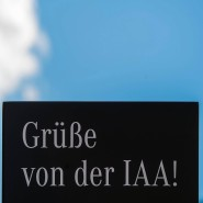 Wo soll die IAA stattfinden: Sieben Städte buhlen um Deutschlands besucherstärkste Messe.