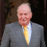 Der emeritierte Monarch Juan Carlos.