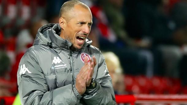 Neuer Trainer, alte Sorgen bei Mainz 05