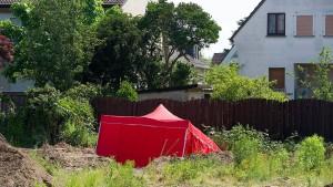 Bombe in Hanau entschärft