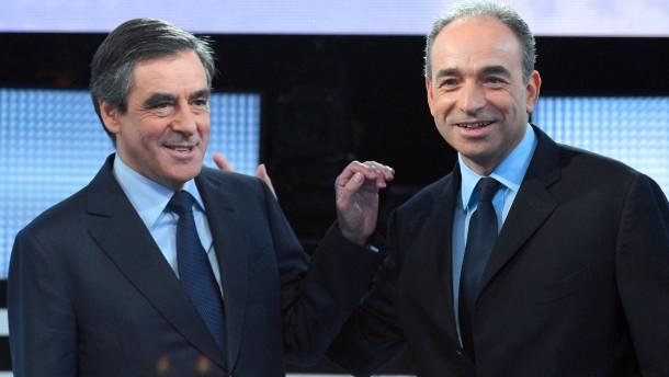 Sarkozys Erben