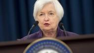 Das Zaudern der Fed wird unerträglich
