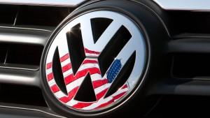 Volkswagen-Manager bleibt in Amerika in Haft