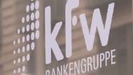Zwei KfW-Vorstandsmitglieder suspendiert