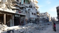 Mindestens 42 Tote bei Anschlag in Al Bab