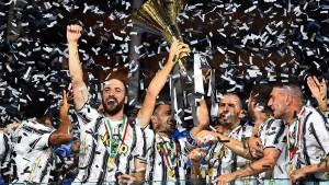 Finanzinvestoren wollen Anteile an Italiens Serie A kaufen