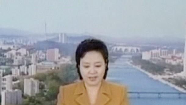 Nordkorea droht mit weiteren Angriffen