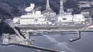 Neue Sorge um japanische Atomkraftwerke