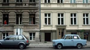 Der Blocksberg liegt am Kollwitzplatz