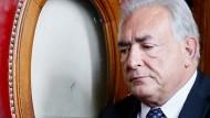 Prozess gegen Dominique Strauss-Kahn hat begonnen