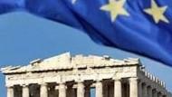 Die Solidarität mit den Griechen