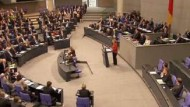 """Brandmeister"" im Bundestag"