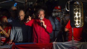 Gericht stoppt Lulas Amtsantritt als Kabinettschef