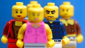Zoll beschlagnahmt 50.000 Lego-Fälschungen