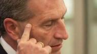 Oettinger soll EU-Energiekommissar werden