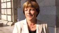 Kritik an Gesundheitsministerin Schmidt wächst