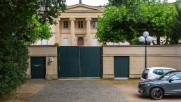Eine Villa, die niemand haben will