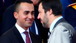 In Italien wächst die Sorge vor einer Ratingabstufung