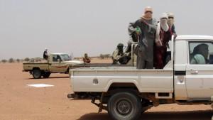 Ecowas-Staaten wollen Eingreifgruppe nach Mali senden