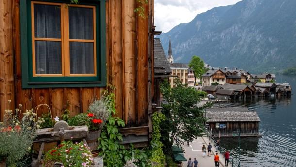 Der kuriose Nachfrageboom in Österreichs Top-Hotels