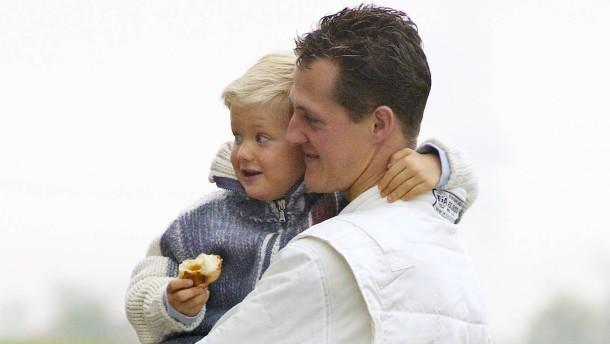 Das Schumacher-Märchen