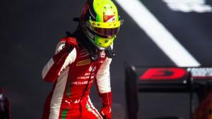 Mick Schumacher siegt in Sotschi