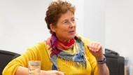 Kämpft weiter für Abschaffung des Paragrafen 219a: Kristina Hänel, Ärztin mit Praxis in Gießen