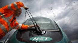Siemens profitiert vom Alstom-Aktionismus