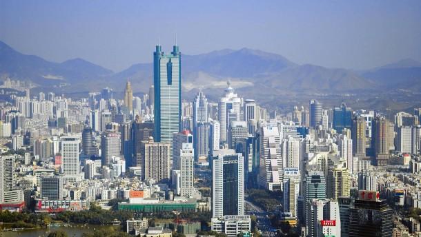 Was steckt hinter dem Wunder von Shenzhen?