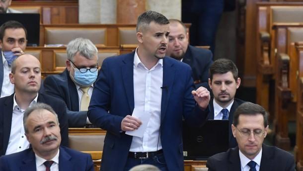 Jobbik verliert Vorwahl