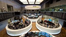 Börsianer sind in Kauflaune