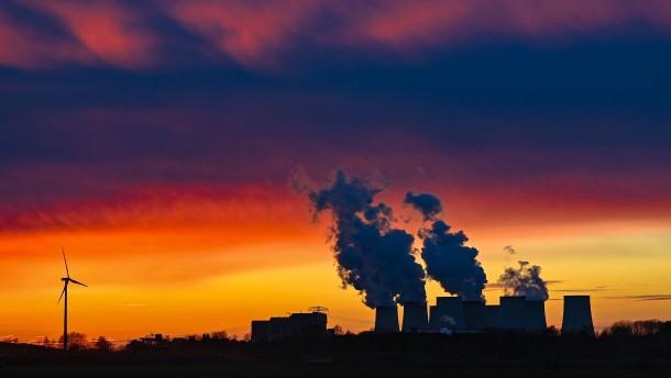 Wie der Bundestag seinen CO₂-Abdruck kompensiert