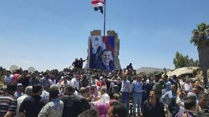 Der Syrien-Krieg geht in eine neue Phase