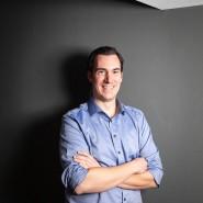 Digitaler Gründer: Clark-Chef Christopher Oster