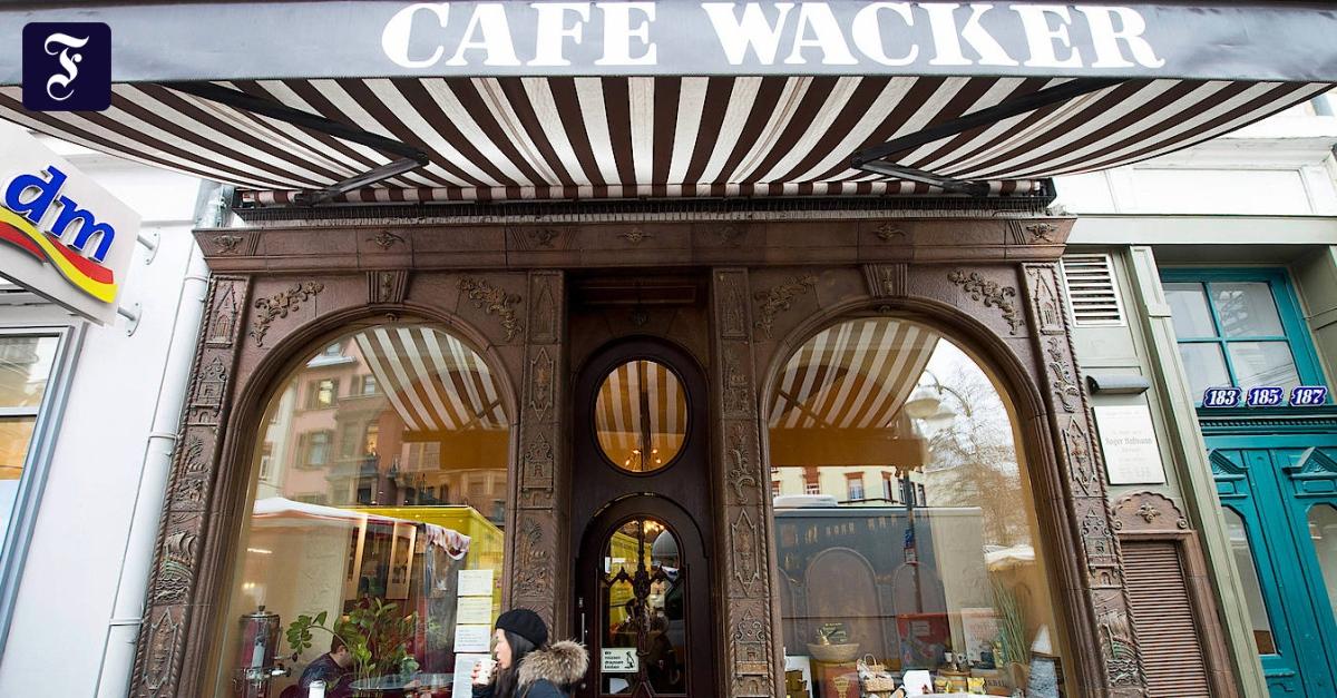 Wackers Frankfurt