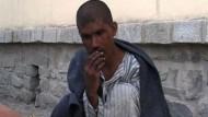 Kabul hilflos im Kampf gegen Drogen